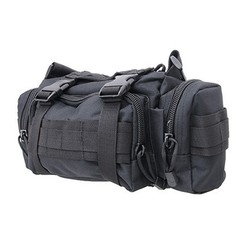 GFC Engineer bag, black