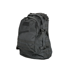 GFC 3-Day Assault Pack - Black