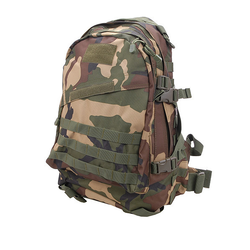 GFC batoh 3day assault pack, woodland