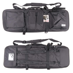 Carrying case for 2 rifles up to 80cm