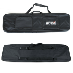 Rifle carrying case 120x30x8cm