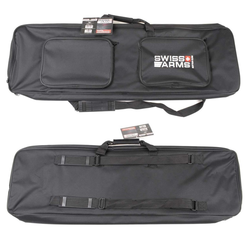 Rifle carrying case up to 100 cm