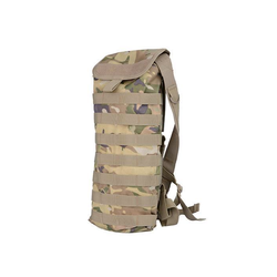 Hydration pouch for 3L bladder, multicam