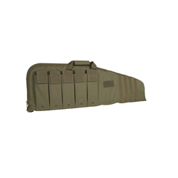 Rifle case to 100cm, olive