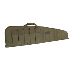 Rifle case to 120cm, olive