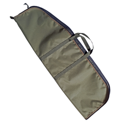 Case for long weapon 90x28cm, green