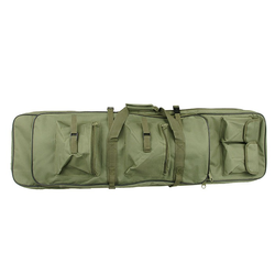 Tactical weapon bag 96cm - olive