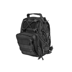 Shoulder Bag type EDC, black