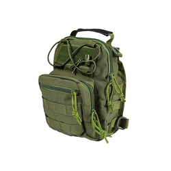 Shoulder Bag type EDC, olive