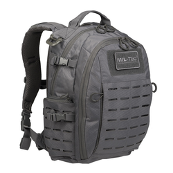 Tactical rucksack HEXTAC® 25L, urban grey