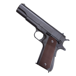 TM Colt M1911A1 Gov, hop up, manual