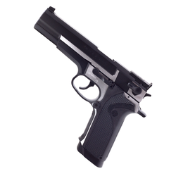 TM S&W PC356, hop up, manual