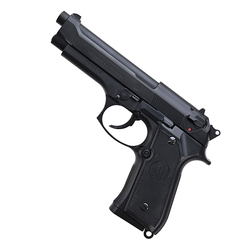 TM Beretta M92F Military, hop up, manual