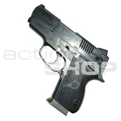 CYBG S&W Chief Special CS45