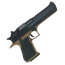 CYBG Desert Eagle 50AE TAN