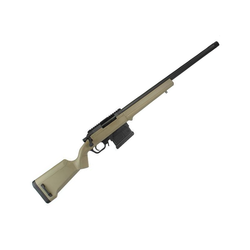 Airsoft sniper Amoeba Striker SAG S01, tan