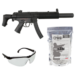 CYMA MP5SD6 (CM.041SD6) set
