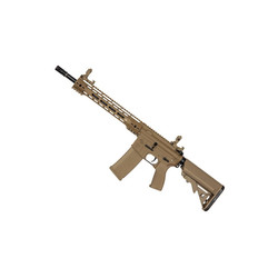 M-LOK mid RRA SA-E14 EDGE™, full tan