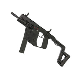 Kriss Vector - Black