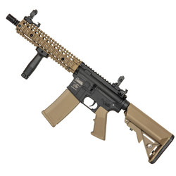 Daniel Defense® MK18 SA-C19 CORE, mosfet - Half-Tan