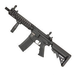 Daniel Defense® MK18 SA-C19 CORE, mosfet  - Black