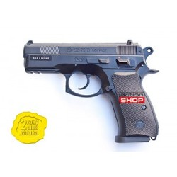 Airsoftpistol, GNB, CO2, CZ 75D Compact