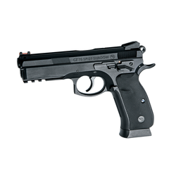 ASG CZ 75 SP-01 Shadow, CO2, GNB