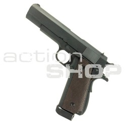 STTi-WE M1911 kov, CO2
