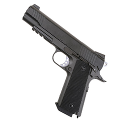 Well M1911 tactical GBB, CO2