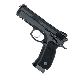 ASG CZ75 SP-01 Shadow, GBB
