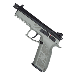 CZ P-09 Urban Grey, CO2