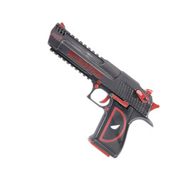 Desert Eagle L6 .50 AE Full Metal GBB DP Version
