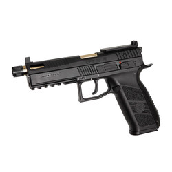 CZ P-09 Optic Ready, CO2