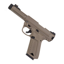 AAP01 Assassin, GBB Full Auto - Tan
