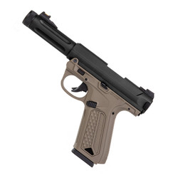 AAP01 Assassin, GBB Full Auto - Half-Tan (A)