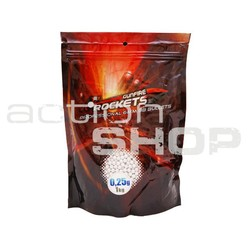 BB Rockets Professional 0,25g 4000ks