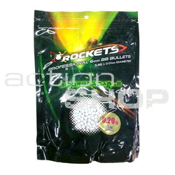 BB Rockets Professional BIO 0,20g 5000ks