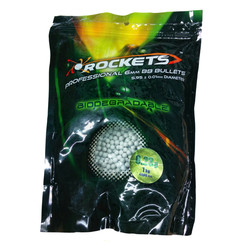 BB Rockets Professional BIO 0,23g 4345ks
