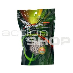 BB Rockets Professional BIO 0,20g 2500ks