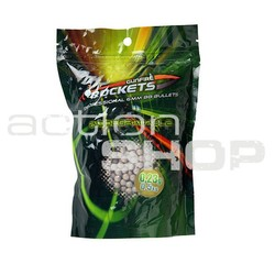 BB Rockets Professional BIO 0,23g 2172ks