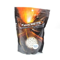 BB Rockets Professional 0,25g 2000ks (0,5kg)