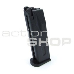 Gas magazine for WE M9, M9T, M92