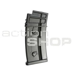 Hi-Cap Magazine (470) for G36