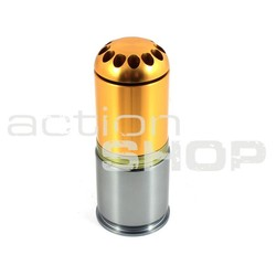 40mm CO2/GAS Grenade Cartridge for 6mm BB (Long Type)