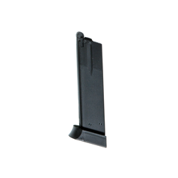 Magazine for AGS CZ SP-01 Shadow, 26 rds