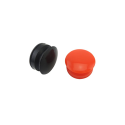 Rubber Cap for Grenade Shell (10pcs)