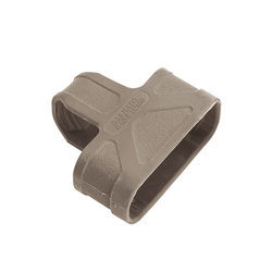 Magazine pull rubber for m4 magazines, tan