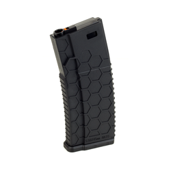 Magazine mid-cap 120rds HEX type for M4/M16