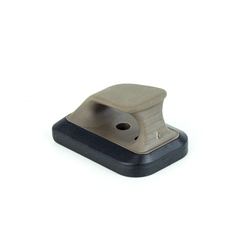 FASTMAG for GLOCK mag type magpul, tan