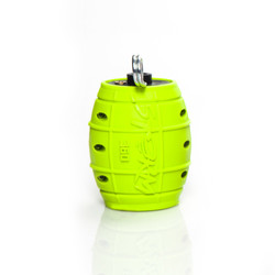 Hand Grenade, 360 Storm, Lime Green